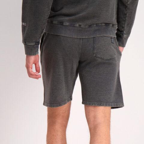 Men's Sweat Short/Pants Relaxed Fit Dusty/Black