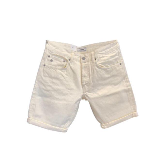 Men's 0ff-White Jean/Shorts Staff Gallery PAOLO