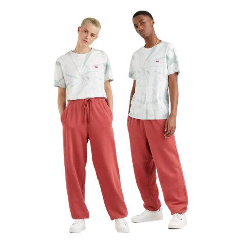 Levi's® Red Tab Sweatpant-Marsala Genderless
