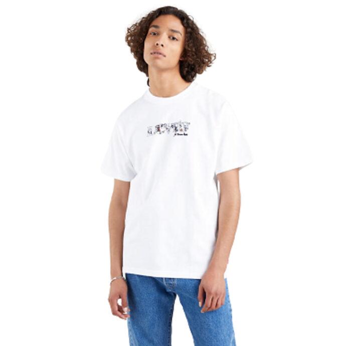 Levi's® Vintage-Fit Graphic TEE Men's
