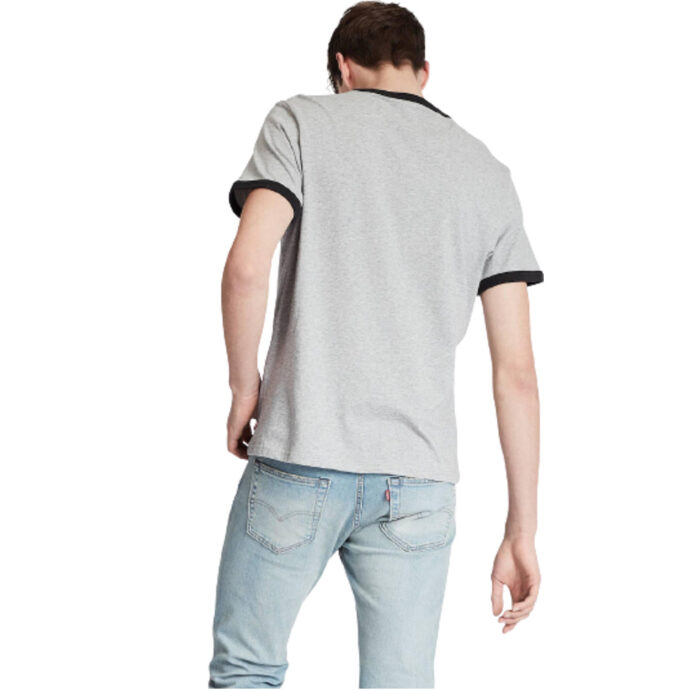 Levi's® Logo TEE Grey
