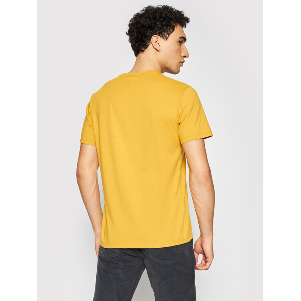 Levi's® Original HM Tee Cool Yellow
