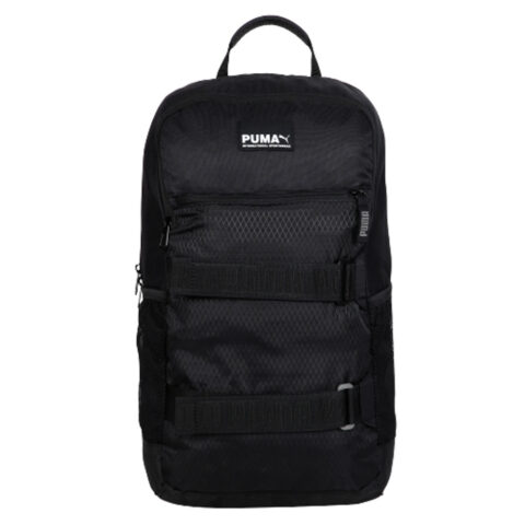 Puma Street Backpack Black