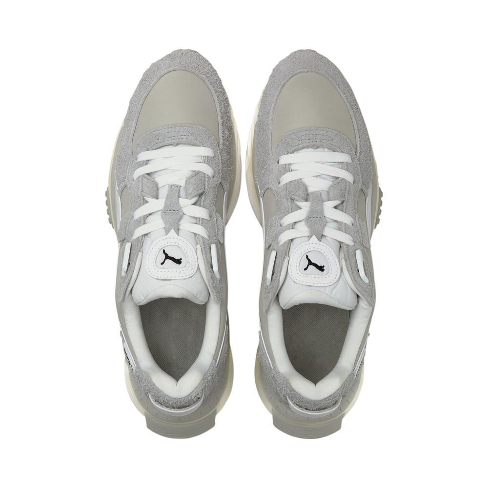 Puma Men's Wild Rider Vintage Sneakers
