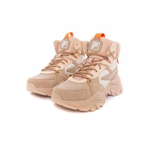 Fila Electrove Desert Boot Women's