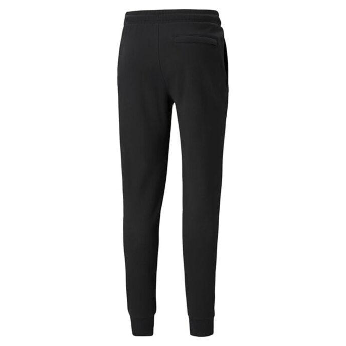 Puma Men's CG Placement Pants Black