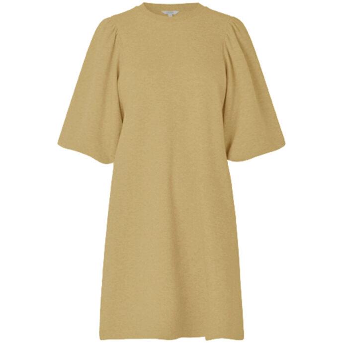MbyM Emmaline Jess Women's Dress Beige