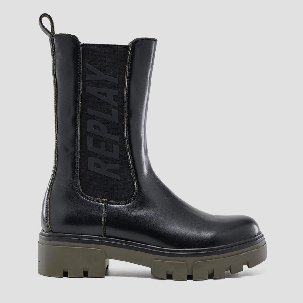 Replay Women's WENTWORD CHELSEA Boots