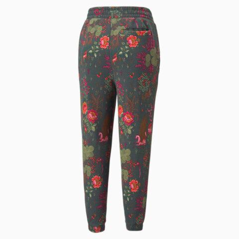 Puma x Liberty Printed Women's Sweatpants