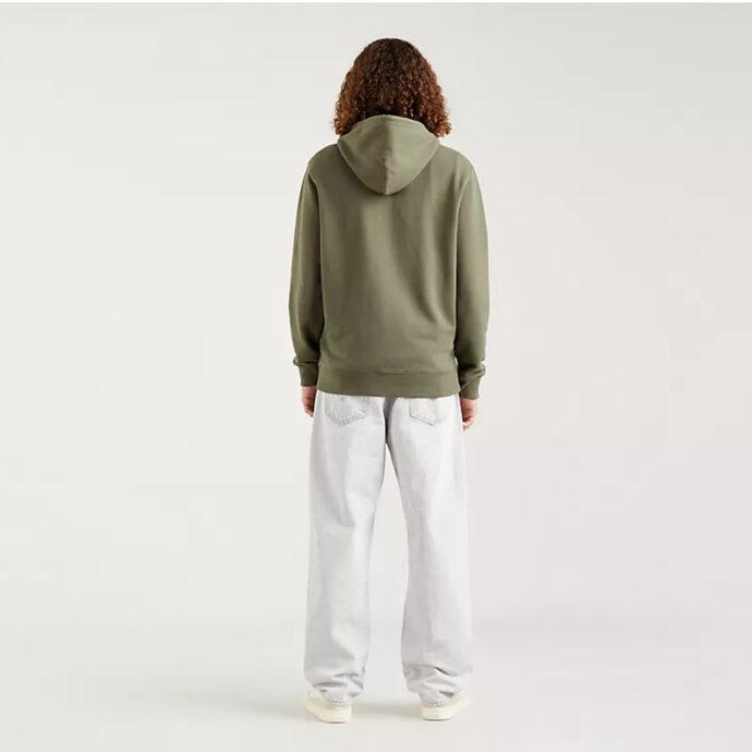 Levi's® Men's New Original Hoodie-Dusty Olive