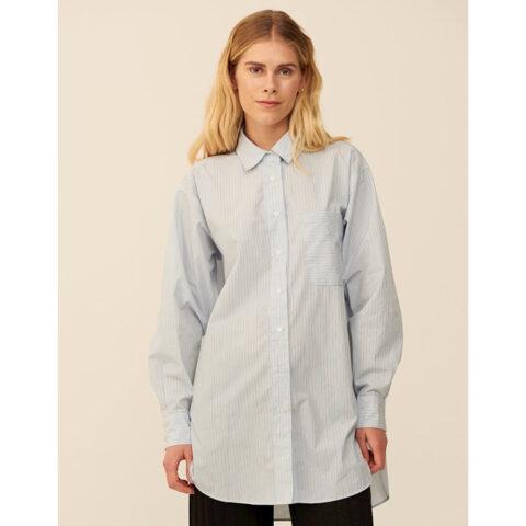 MbyM Brisa Abbey Stripe Women's Shirt