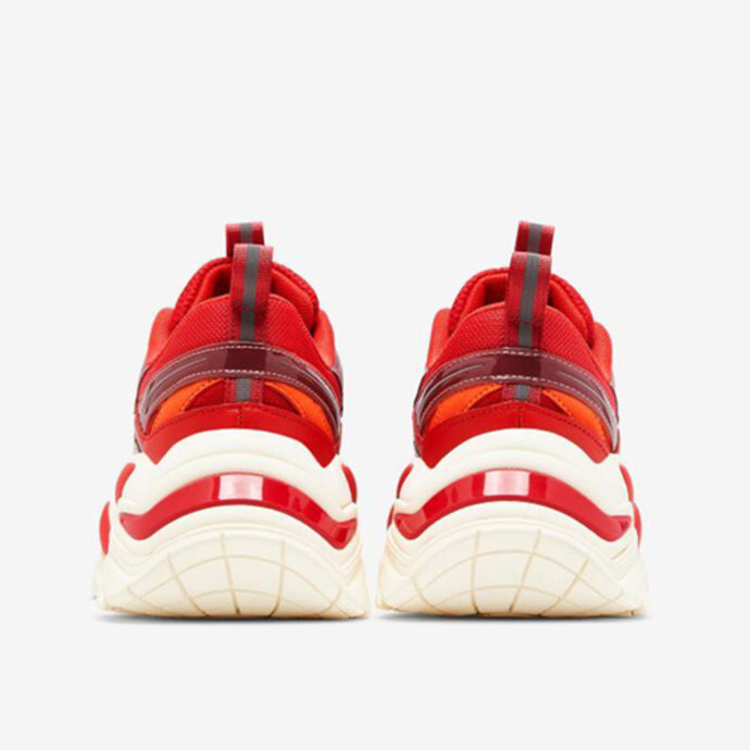 Fila Electrove 2 Women's Shoes Red