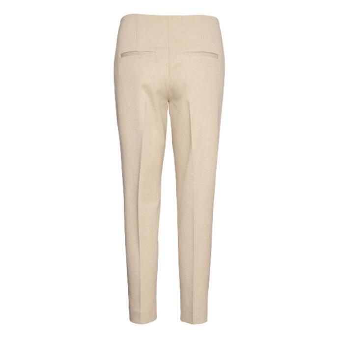 MbyM Women's Pants RECEKUM Ecru
